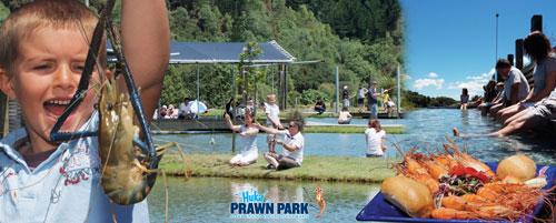 huka park