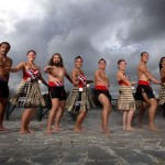 Maori Kapahaka Concert Rotorua