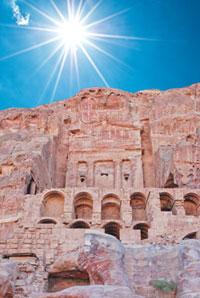 Petra image