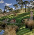 #HRTFD – Hobbiton Movie Set & Rotorua Wonderland
