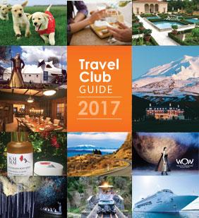 2017 travel club tauranga