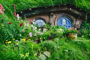 Hobbit Hole image