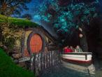#AWHFDT Auckland to Waitomo Caves & Hobbiton Movie Set