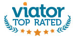 viator top rated