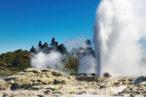 #RGKFD Rotorua Te Puia Geysers, Culture & Kiwis
