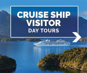 cruisehip tours