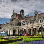 #DB2NFD – Dunedin's Best Shore Excursion