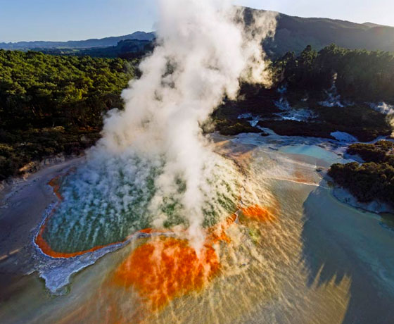 Image result for wai o tapu