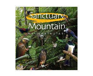 sanctuary mountain